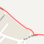 Itinéraire Ferney – Maconnex