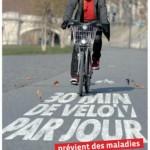 Le grand Lyon promeut le vélo