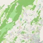 Mise à jour de la carte des aménagements cyclables