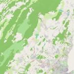 Nouvelle mise à jour de la carte des aménagements cyclables