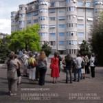 Genève: les dimanches à pied