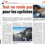 Article dans Hebdo 01 du 17 octobre 2013