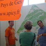 APiCy au forum des associations