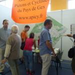APiCy au forum des associations