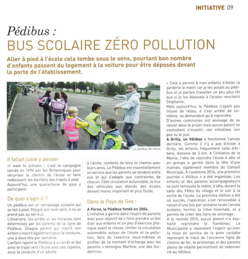 201603_Pédibus et Vélibus