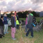 Balade sur la pollution lumineuse en collaboration avec la Frapna