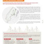 Un article sur les projets d'aménagements cyclables dans le dernier Ferney-Magasine