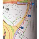 Réaménagement de l'intersection autoroutière du Grand-Saconnex – courrier à l'OFROU